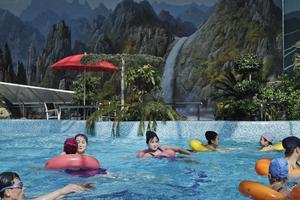 Sự kiện trong tuần qua ảnh (9-16/3): Bể bơi sang chảnh ở Triều Tiên