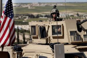 Mỹ phủ nhận thông tin tiếp tục duy trì 1.000 binh sĩ tại Syria