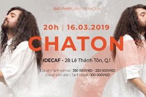Nghệ sỹ Chaton: Tôi muốn mình như 'con mèo nhỏ' dễ thương