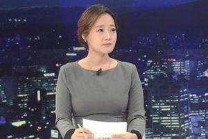 Kang Kyung Yoon- Nữ nhà báo dũng cảm phanh phui vụ bê bối môi giới mại dâm của cựu thành viên Big Bang