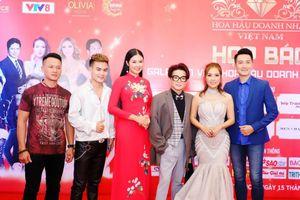 Tôn vinh Hoa hậu Doanh nhân Việt Nam 2019 - Nâng tầm nhan sắc Việt