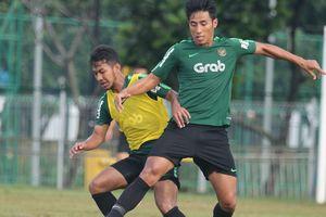 U.23 Indonesia đã chuẩn bị đến 90% cho vòng loại U.23 châu Á