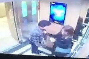 Người đàn ông 'cưỡng hôn' nữ sinh trong thang máy bị phạt 200.000 đồng