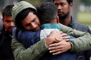 Khủng bố New Zealand: Sau đau thương là tình người