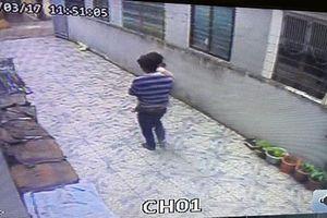 Làm rõ vụ người đàn ông vào tận nhà bắt cóc trẻ em ở Hà Nội