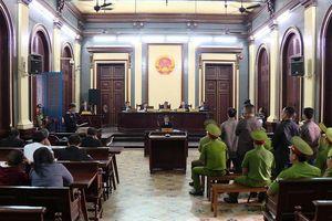 Y án sơ thẩm nhóm phản động 'Liên minh dân tộc Việt Nam'
