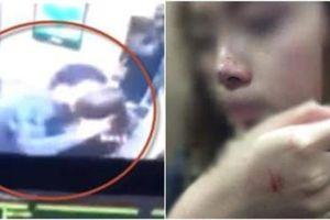 Gã đàn ông sàm sỡ nữ sinh trong thang máy bị phạt 200.000 đồng