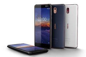 Hệ điều hành Android 9 Pie smartphone Nokia 3.1 vừa được nâng cấp có gì 'hot'?