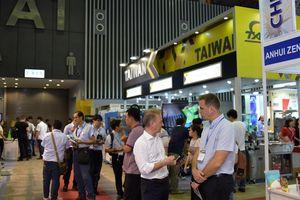 Propak Vietnam 2019 cập nhật xu hướng phát triển của ngành công nghiệp chế biến và đóng gói bao bì
