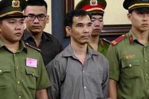Tuyên y án Lưu Văn Vịnh cùng 4 đồng phạm