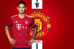 MU mua James Rodriguez, Juventus đàm phán Kroos