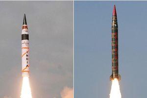 Căng thẳng leo thang, Ấn Độ - Pakistan sẵn sàng sử dụng tên lửa?