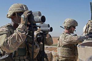 Mỹ 'mập mờ' để lại 1.000 binh sĩ cắm chốt ở Syria