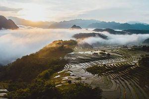 Bay từ phương Nam thỏa sức khám phá xứ Thanh với combo trọn gói của Bamboo Airways