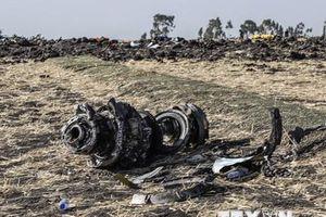 Tai nạn máy bay Ethiopia: Có sự tương đồng với vụ rơi máy bay Lion Air