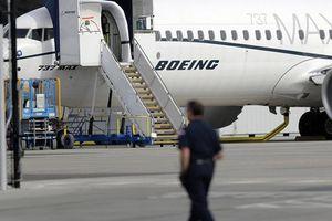 Thêm tiết lộ sốc về Boeing 737 Max: Phi công chỉ học lái qua iPad