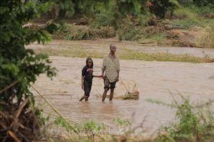 Bão Idai càn quét làm 157 người thiệt mạng tại Mozambique, Zimbabwe
