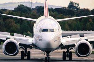 Mỹ điều tra việc cấp phép cho Boeing 737 Max