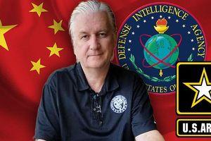 Mỹ xét xử cựu nhân viên tình báo quốc phòng làm gián điệp cho Trung Quốc