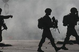 Nghi vấn người Palestine tấn công gây thiệt mạng 1 binh sĩ Israel?
