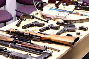 New Zealand tuyên bố sửa luật sở hữu súng sau vụ khủng bố 50 người chết