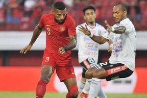 Thống kê về đối thủ khiến U23 Việt Nam phải e ngại