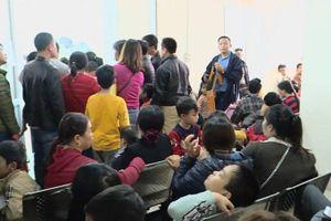 Pháp luật Plus 6AM: 81 trẻ dương tính với sán lợn ở Bắc Ninh, bê bối ở Tòa thánh Vatican