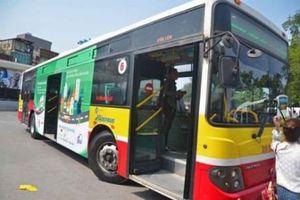 Lộ trình tuyến xe buýt 06A Hà Nội mới nhất năm 2019