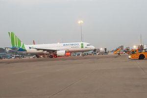 Lịch trình đường bay Hà Nội - TP HCM mới nhất của Bamboo Airways