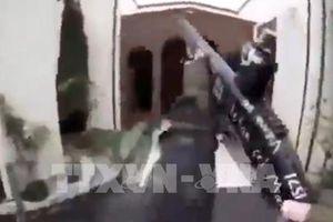 Bác đề nghị xin bảo lãnh của đối tượng phát tán video trực tiếp vụ xả súng