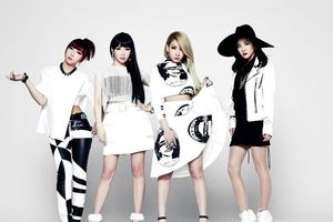 Có thể bạn chưa biết: Bài hát Spring (Park Bom) vốn dĩ dành cho 2NE1