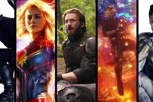 Liệu 'Avengers: Endgame' có tiếp tục sử dụng 'cảnh giả' trong trailer mới giống với Infinity War?