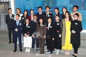 Filmart công bố loạt phim TVB lên sóng 2019: Bằng chứng thép 4, Sát thủ, Thiết thám và nhiều hơn nữa