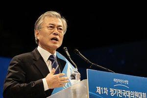 Ra công điện khẩn, Tổng thống Hàn Quốc quyết tâm xử lý nghiêm vụ bê bối của Seungri và Jang Ja Yeon