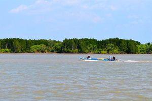Báo động: ĐBSCL đang sụt lún nghiêm trọng và nước biển dâng cao