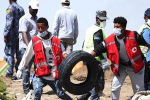 'Vụ rơi máy bay Ethiopia rất giống tai nạn máy bay Indonesia'