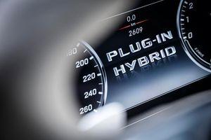 Mỗi mẫu Mercedes – AMG sẽ có một phiên bản dùng động cơ lai