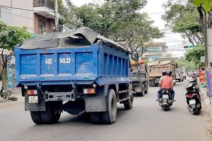 Vắng bóng lực lượng chức năng, xe 'có ngọn' tràn đường Đà Nẵng