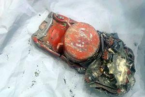Dữ liệu hộp đen của hai vụ tai nạn máy bay Boeing tương tự nhau