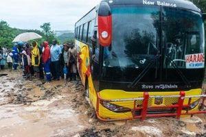 Đông Phi: Hơn 112 người thiệt mạng vì bão Idai