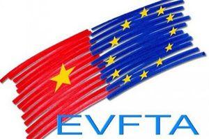 Phá hoại, cản trở EVFTA là đi ngược lại lợi ích dân tộc và xu thế thời đại