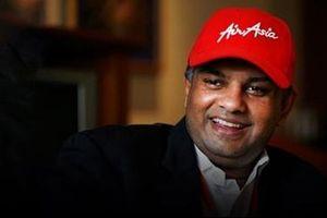 CEO Air Asia tiên phong xóa Facebook sau vụ xả súng ở New Zealand