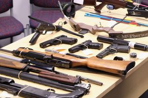 New Zealand: Nội các đồng thuận về việc thắt chặt kiểm soát súng