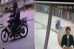 Công an TP Hà Nội lấy lời khai của bé gái 9 tuổi bị 'yêu râu xanh' xâm hại ở bụi chuối