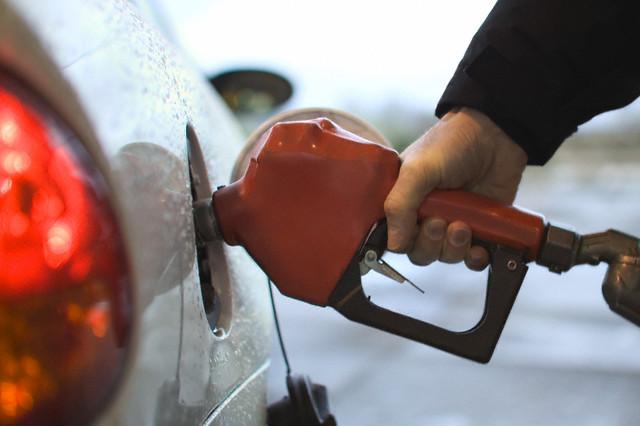 Nâng mức chi sử dụng Quỹ bình ổn, giá xăng dầu giữ nguyên