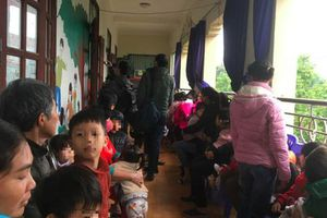 Bí thư Tỉnh ủy Bắc Ninh: Tỷ lệ trẻ nhiễm sán lợn không có gì bất thường!