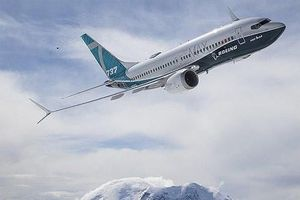 Mỹ điều tra FAA cấp phép cho dòng Boeing 737 MAX