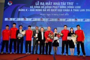 Xem U23 Việt Nam thi đấu với chất lượng hình ảnh 4K