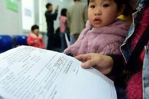 Hơn 200 trẻ nhiễm sán lợn ở Bắc Ninh: Kiểm nghiệm mẫu thịt gà của trường Thanh Khương, kết quả an toàn