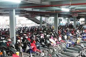 CAP Đồng Tâm tìm chủ sở hữu xe máy